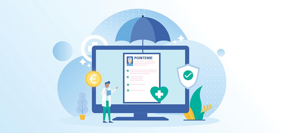 Sociálne a zdravotné poistenie