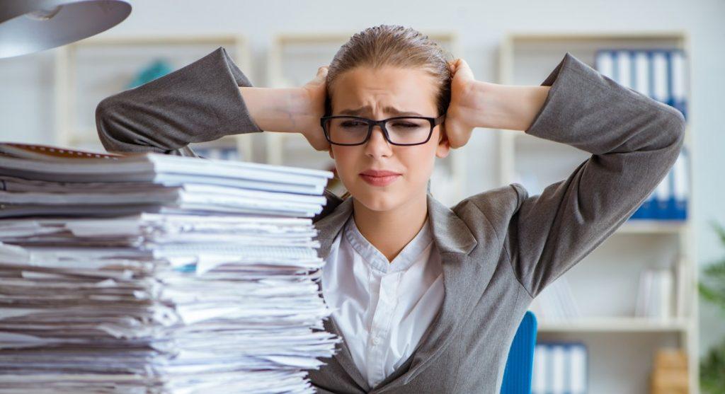 Vedenie uctovnictva vo vlastnej rezii moze byt frustrujuce