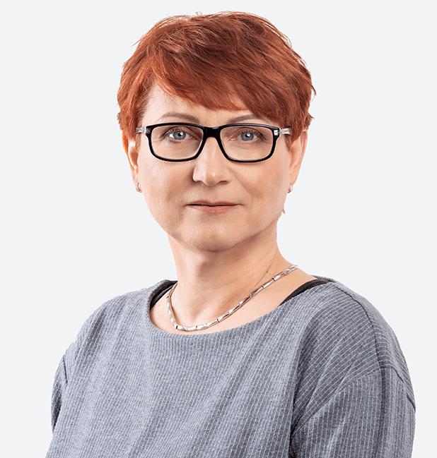 accounting Dana Tonkovicova general manager 1